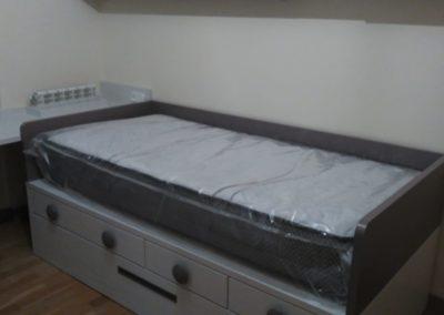 amueblamiento habitación